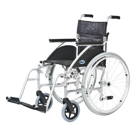 Ultra Lightweight Manual Folding Wheelchair Wheelchair Rentuu