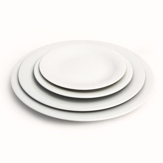 Windsor 7″ Round Coupe Plate Plates Rentuu