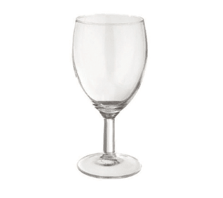 Wine Glass 6oz (packs of 10) Glassware Rentuu