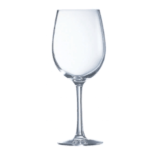Wine Tasting Glass 12oz (packs of 10) Glassware Rentuu