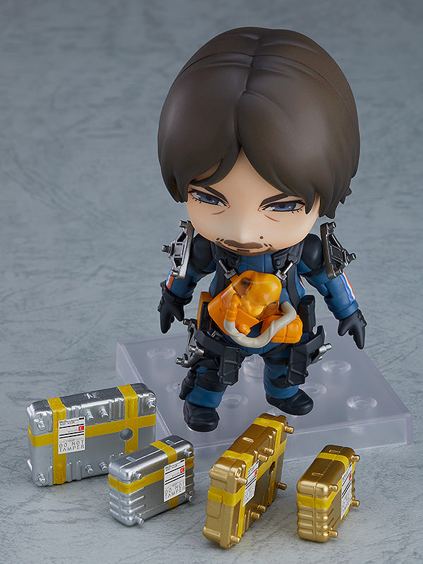 Nendoroid Sam Porter Bridges: Great Deliverer Ver.