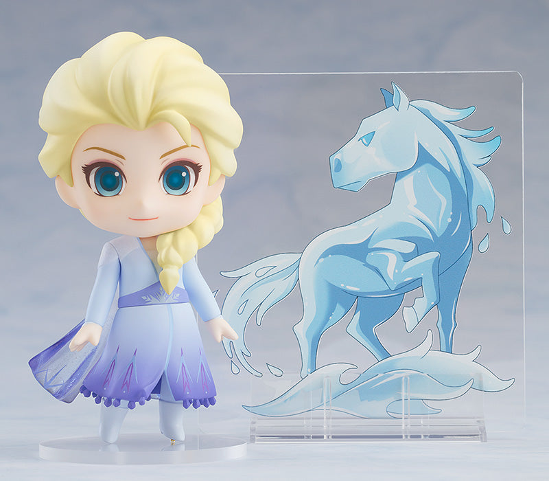 Nendoroid Elsa: Travel Dress Ver.