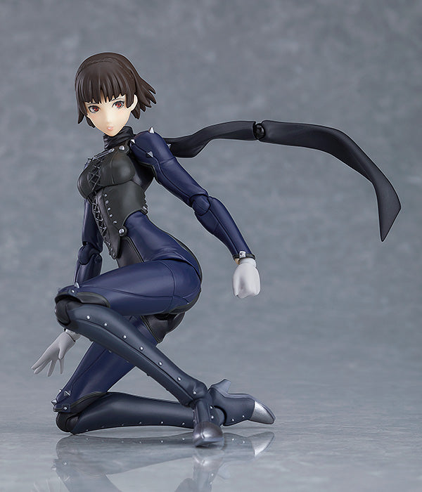 figma Queen (Re-Run)
