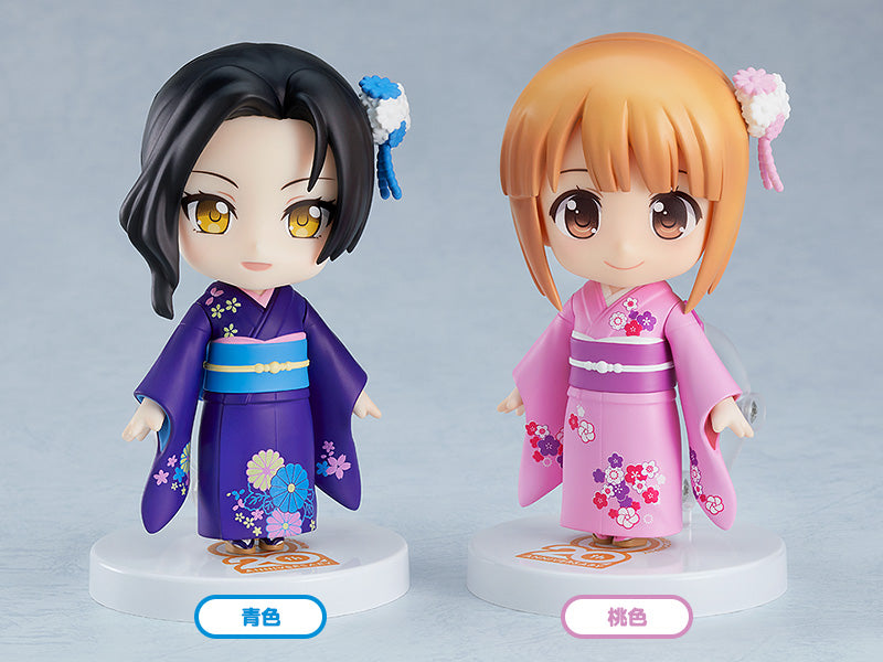 Nendoroid More: Dress Up Coming of Age Ceremony Furisode