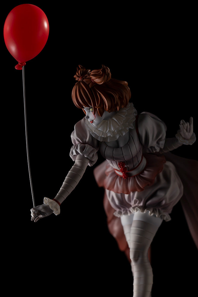 BISHOUJO Statue Pennywise 1/7 Scale Figure