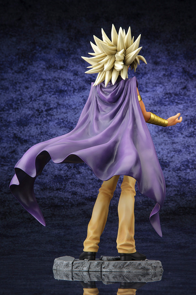ARTFX J Yami Marik 1/7 Scale Figure (Re-Run)