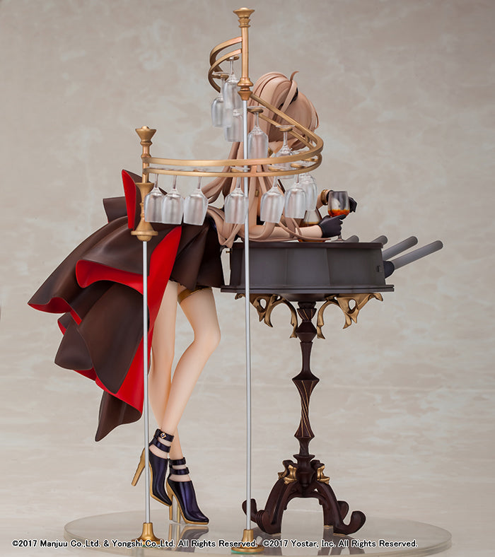 Jean Bart Dress Ver. 1/7 Scale Figure