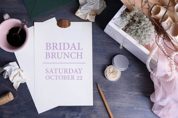 Richard Sherman Bridal Brunch This Saturday