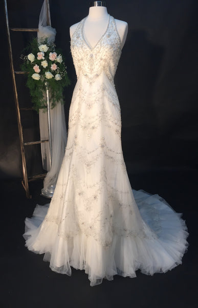 House Of Wu Bridal Gown