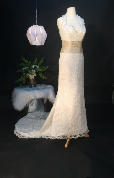 2 Be Bridal Gown
