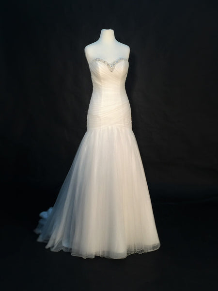 Ella Bridal Gown