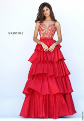 Sherri Hill Dress 50719