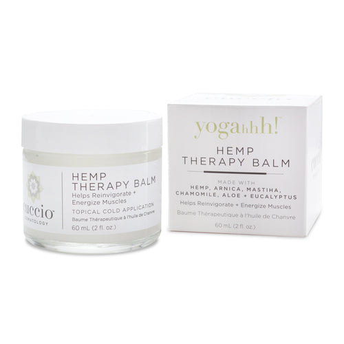 HEMP THERAPY MUSCLE BALM