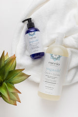 CALM + CLEAN LAVENDER BODY + HAND WASH