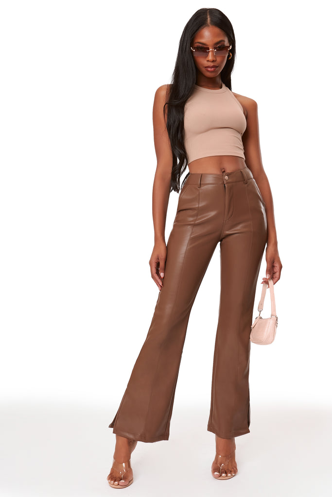 Briar Pants - Brown