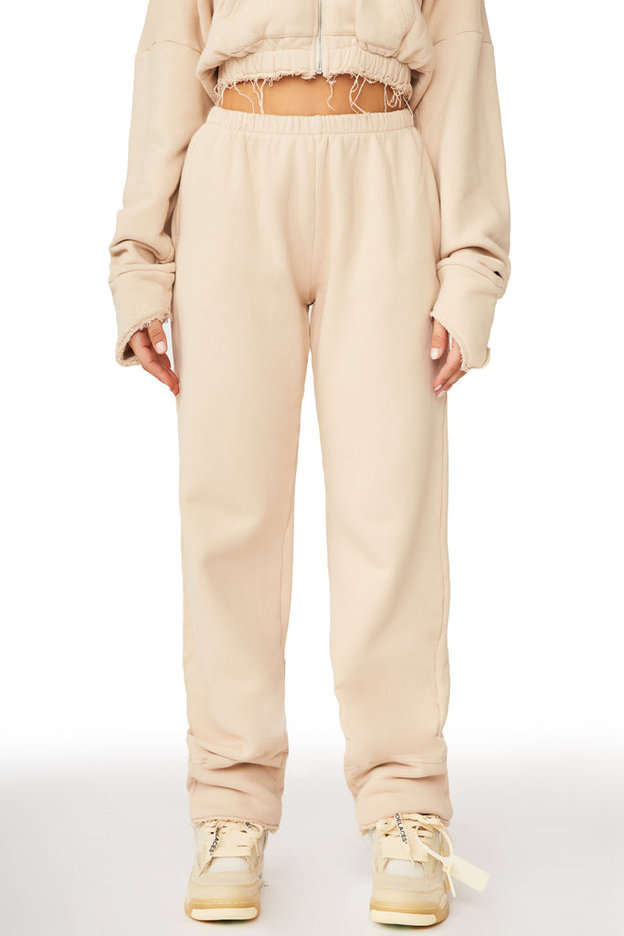 Remy Sweatpants - Nude