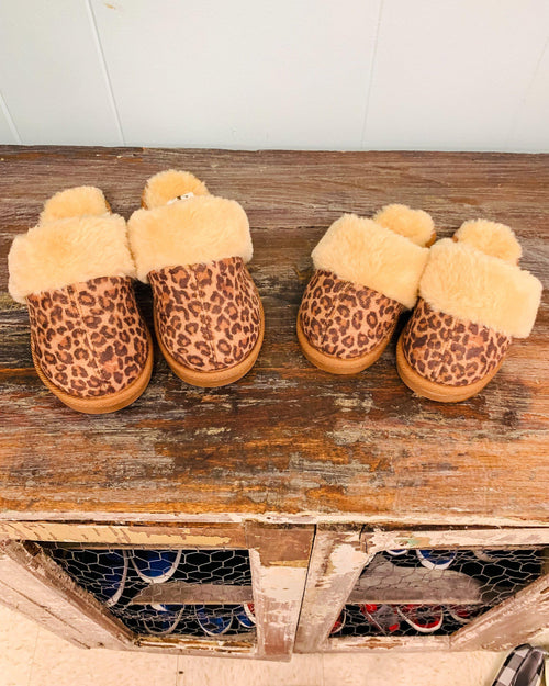 Snooze Slippers