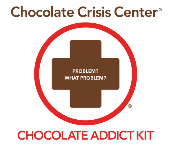 Chocolate Addict Kit