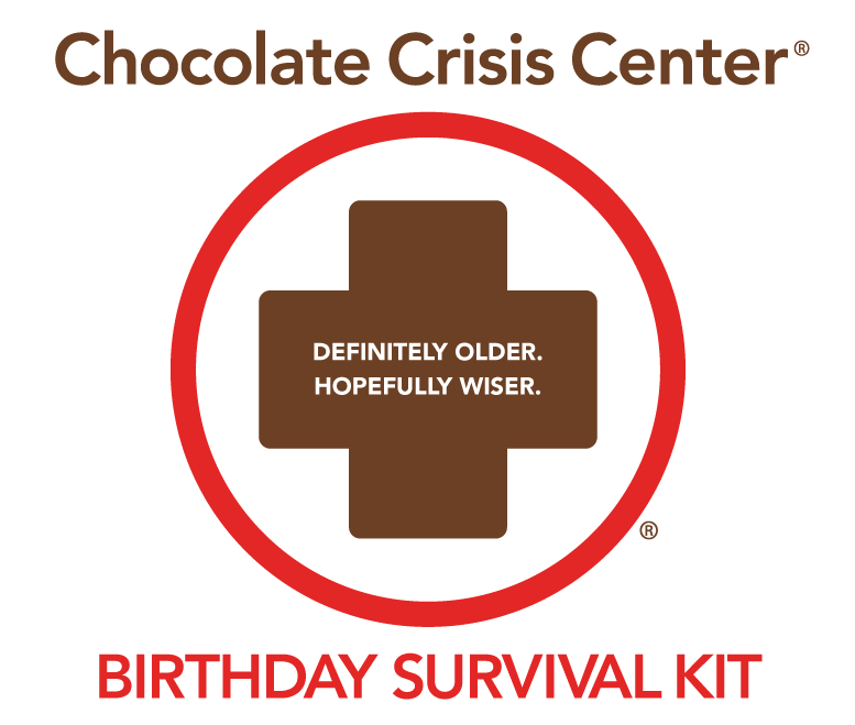 Birthday Crisis Kit
