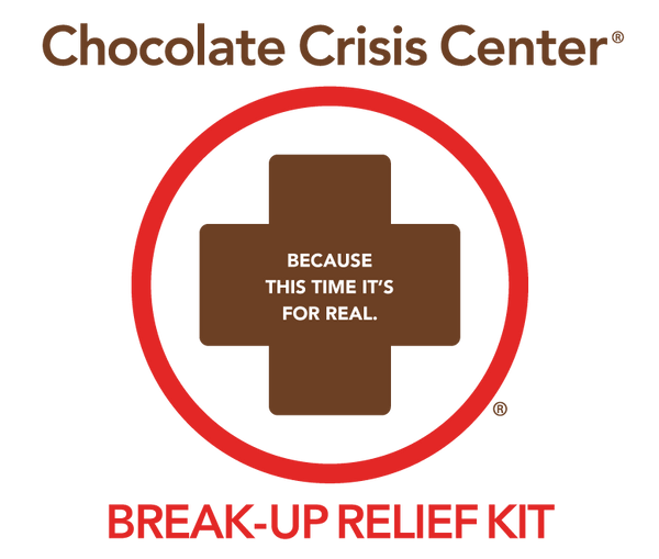 Break-Up Relief Kit