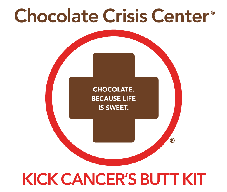 Kick Cancer's Butt Kit