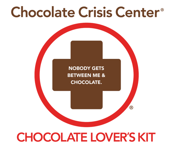 Chocolate Lover's Kit