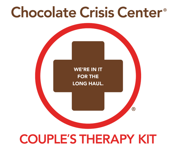 Couple's Therapy Kit
