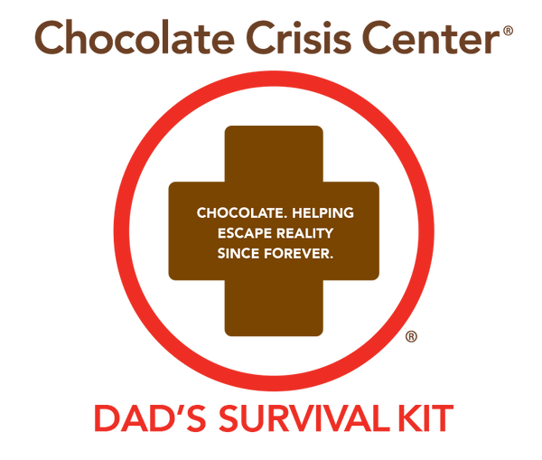 Dad's Survival Kit - 3 Pack