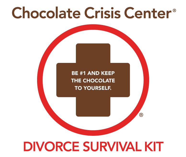 Divorce Survival Kit