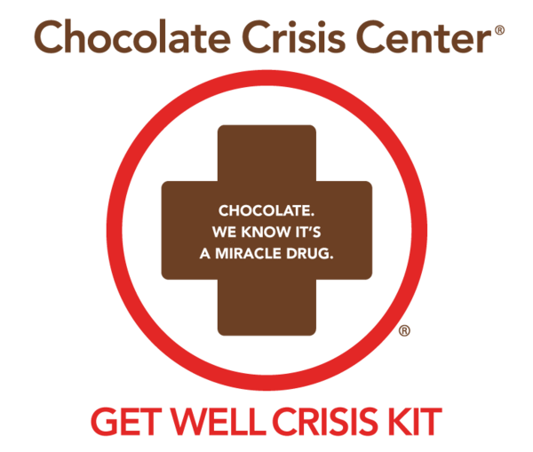 Get Well Crisis - 4 Pack