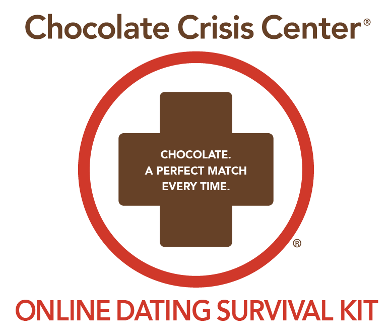Online Dating Survival Kit - 3 Pack