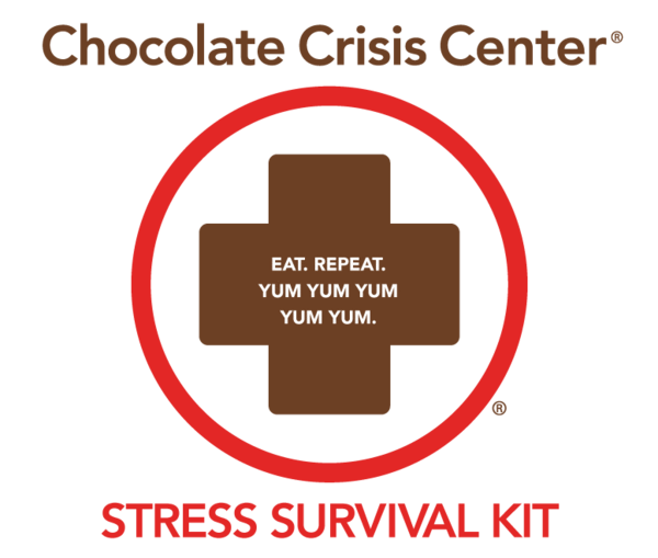 Stress Survival - 4 Pack