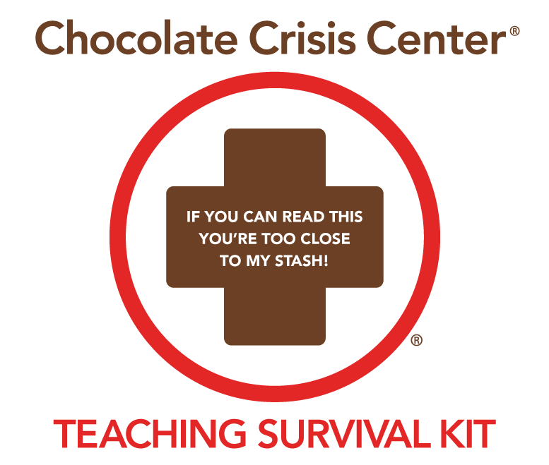 Teaching Survival Mini Kit - Single pack