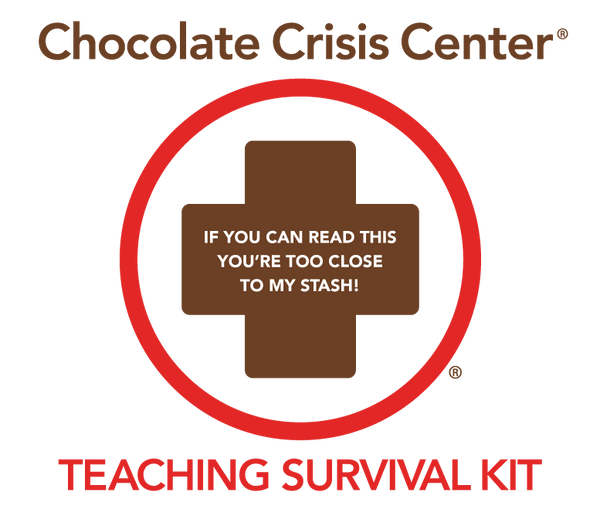 Teaching Survival Kit