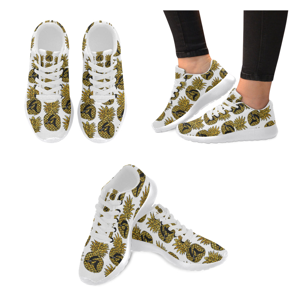 Gangish Pineapple  Women's Running