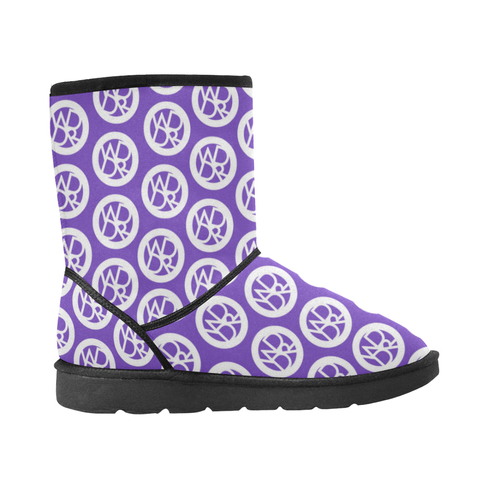 Echelonce Snow Boots