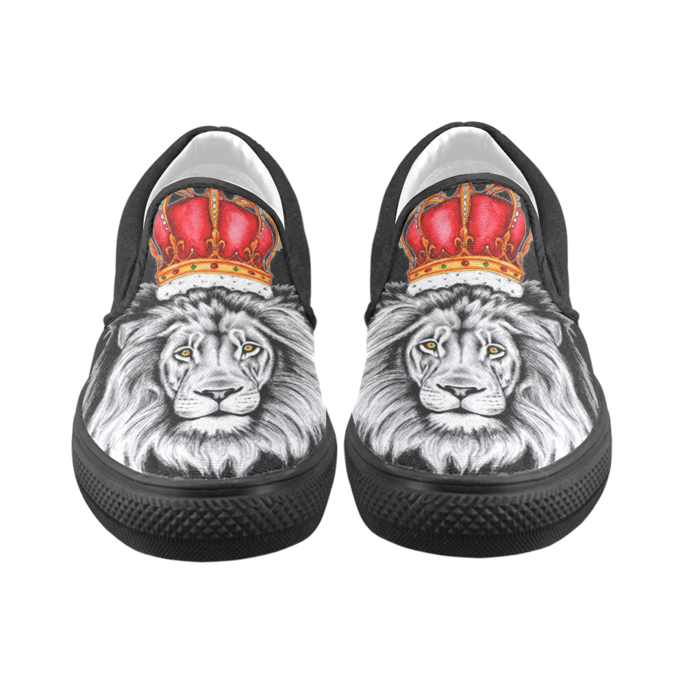 Prince Ma'Valous (y) Slip-on