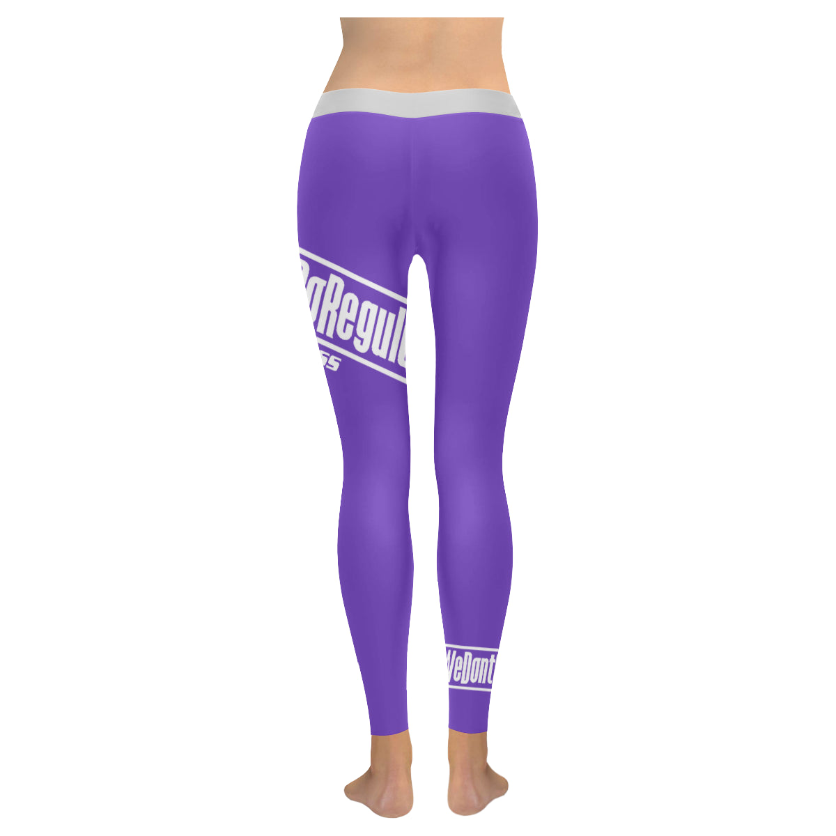 WddR KD Leggings