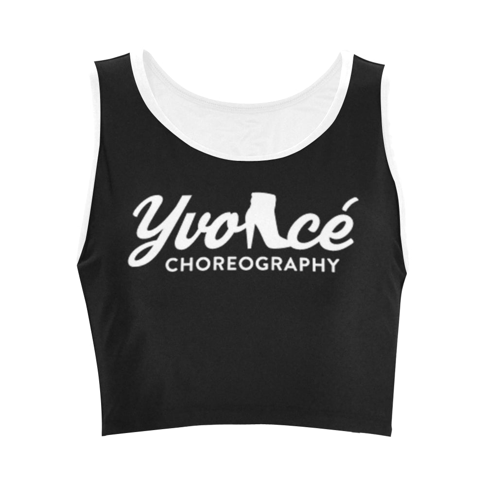 Yvonce Choreo Crop Top