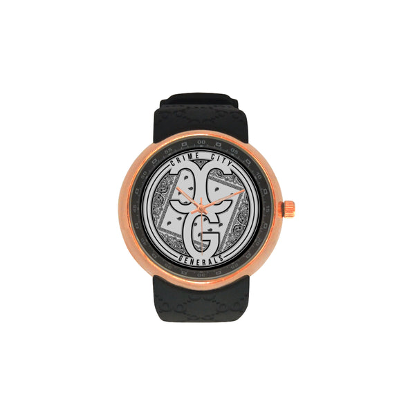 CCG Designer Watch