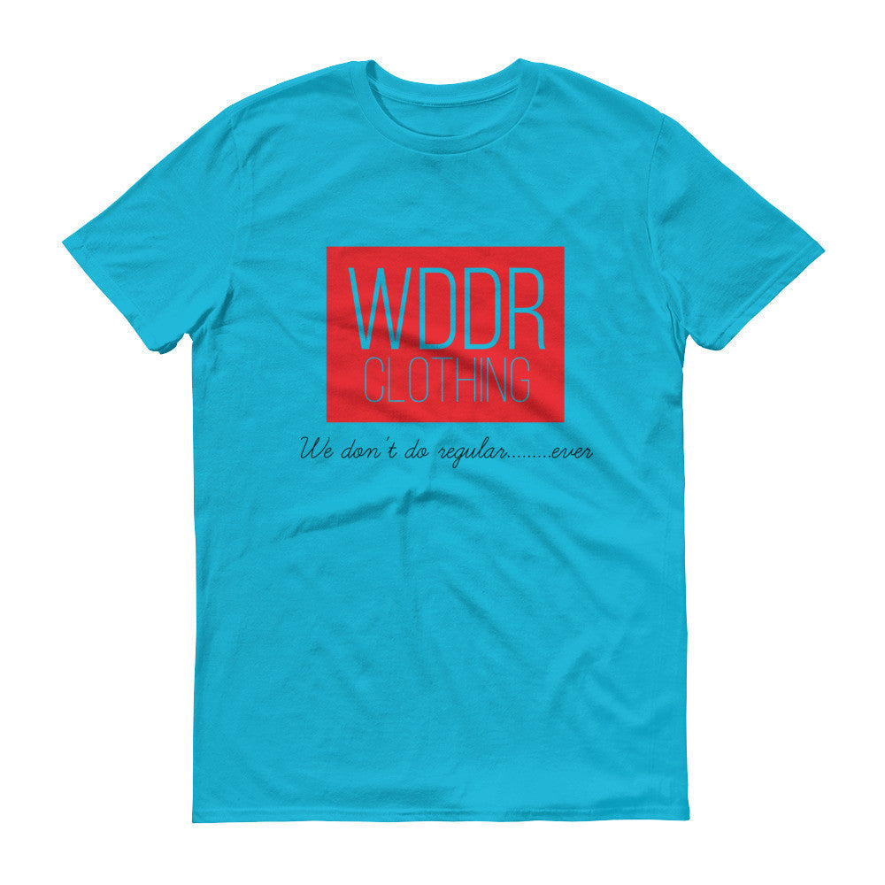 Wddr Clothing Co. Tee