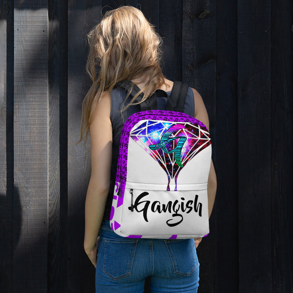 Gangish Galaxy Backpack