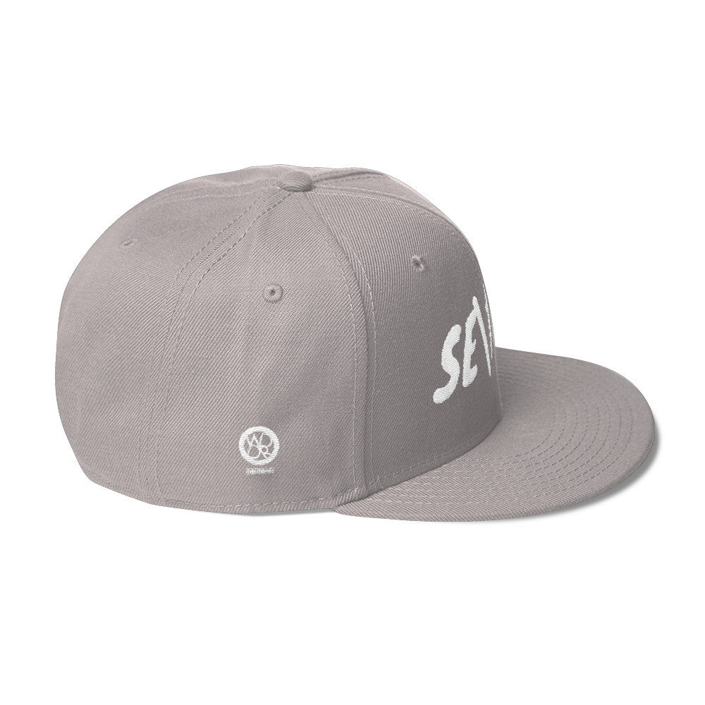 Seven13 Collection Snapback