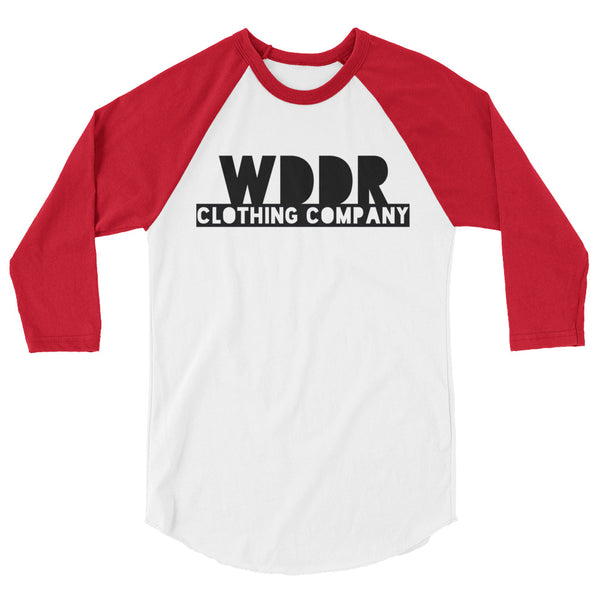3/4 Sleeve WddR C-Co Tee
