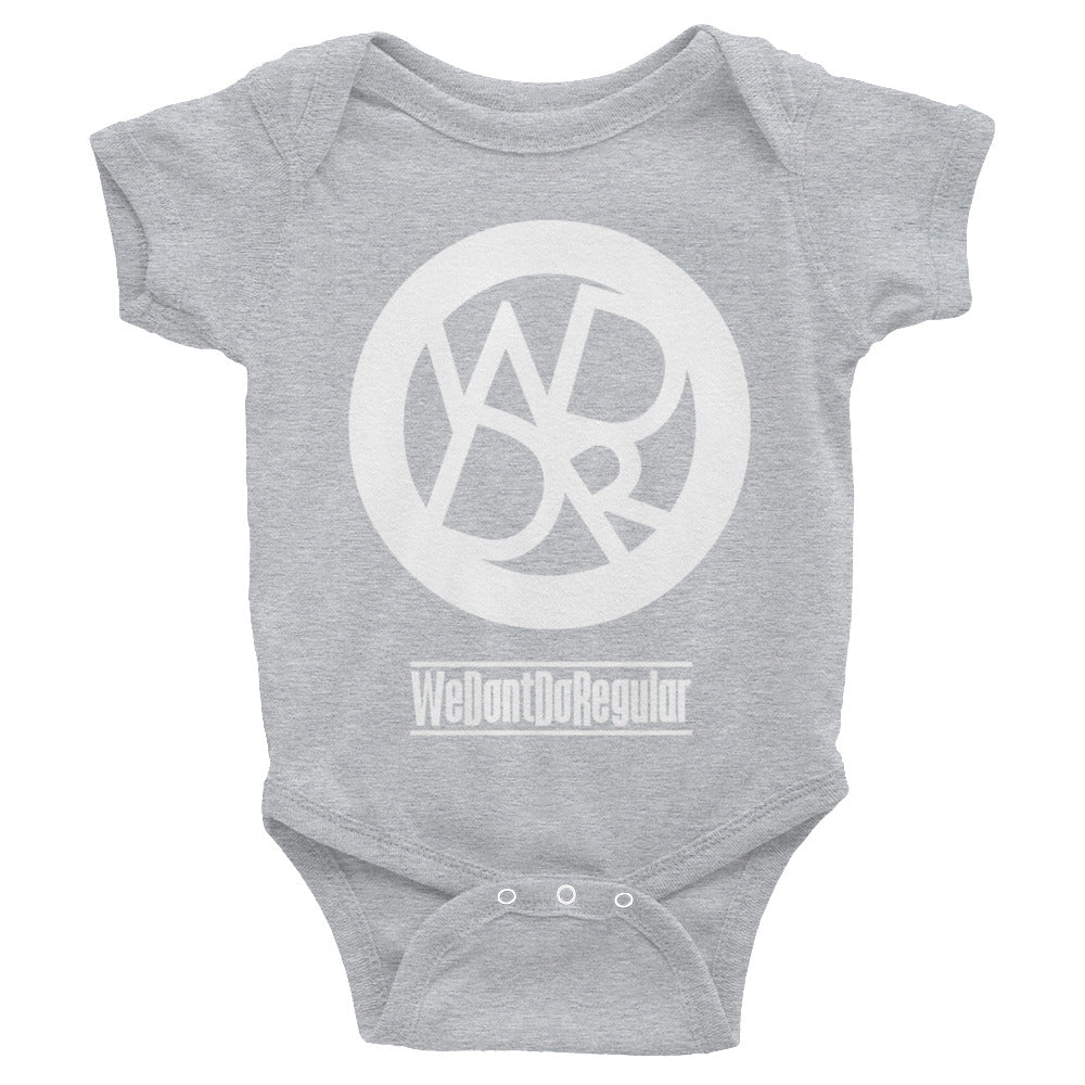 Wddr Infant Bodysuit