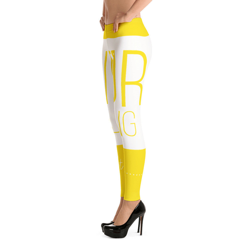 Wddr Leggings