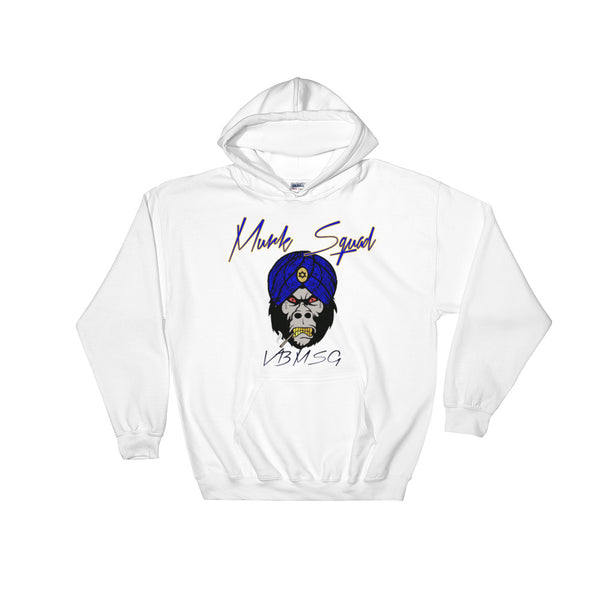 Murk Squad Hooded Sweatshirt