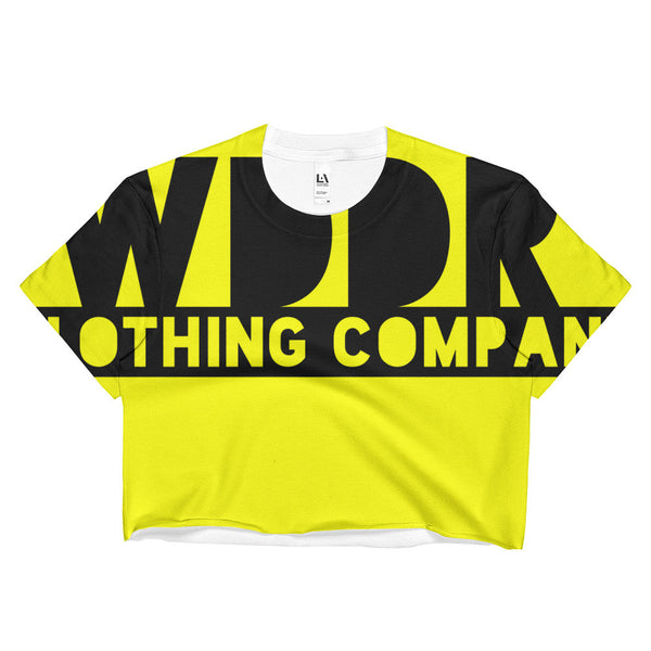 Wddr C-Co Crop Top