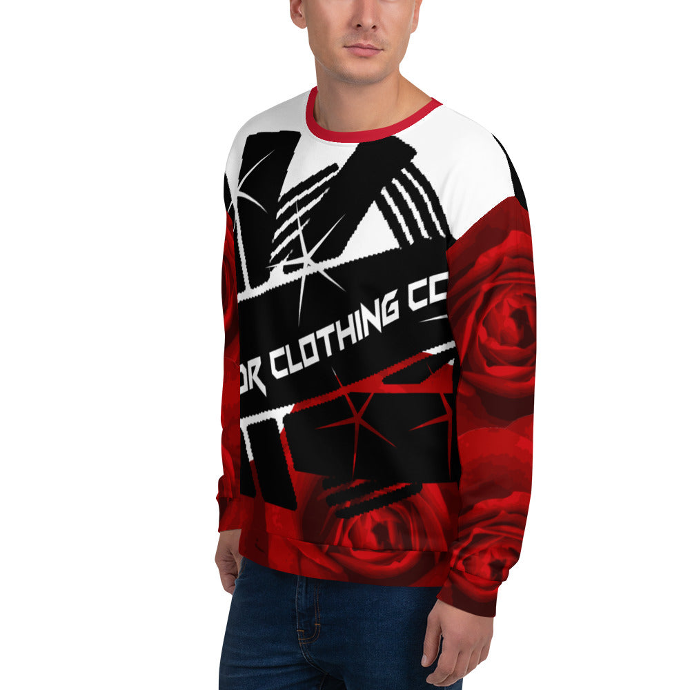 Rose Effects Limited Edition Sweatshirt