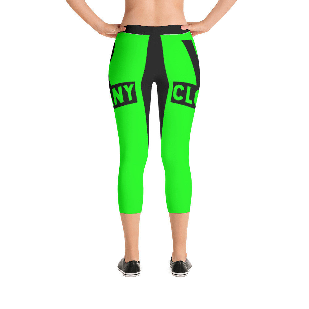 Wddr C-Co Leggings